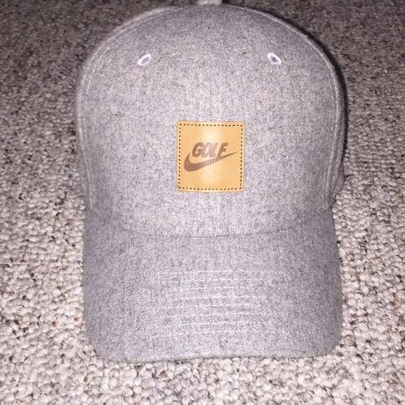 14e72f3a Nike Classic 99 Golf Hat Worn once Like new CLEAN.  M_5b0388c69cc7efbada2821ad